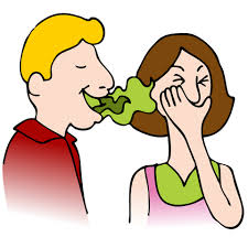 DON'T IGNORE BAD BREATH