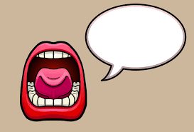 What Your Mouth May Be Saying